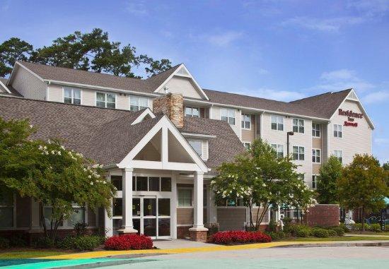 Residence Inn New Orleans Covington/North Shore: Entrance