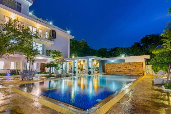 Cheap Apartments Siem Reap