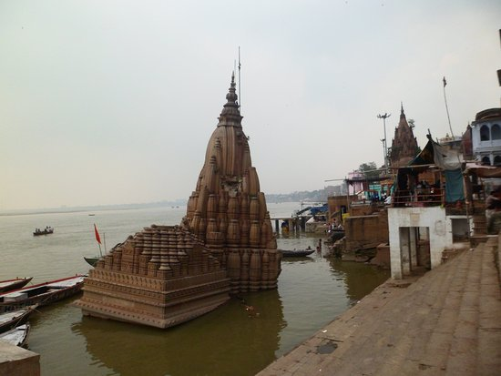 Scindia Ghat