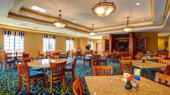 Holiday Inn Express San Diego N - Rancho Bernardo: Restaurant