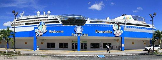 Port Colon 2000