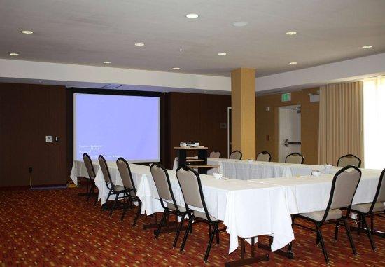 Courtyard Owensboro: Commonwealth Meeting Room