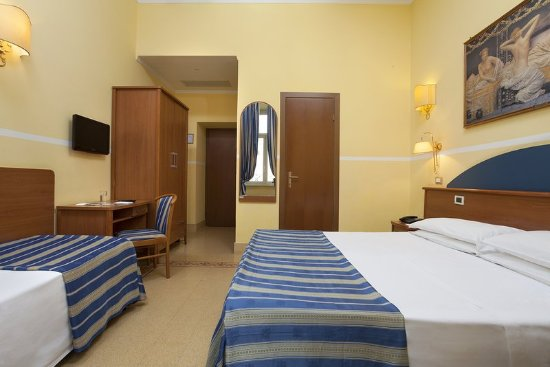Kennedy Hotel Rome Reviews