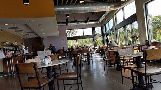 Dining Area Picture Of Harley Dawn Diner Hammonton Tripadvisor