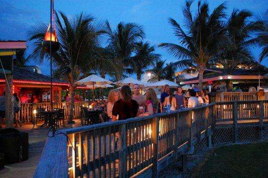 Jimmy B S Beach Bar