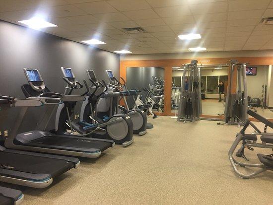 DoubleTree by Hilton Rochester / Mayo Clinic Area: photo1.jpg