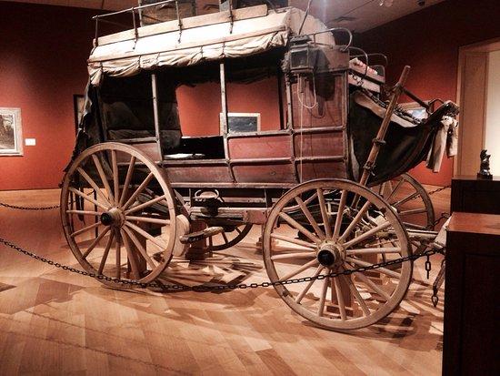Cartersville, GA: Booth Western Art Museum