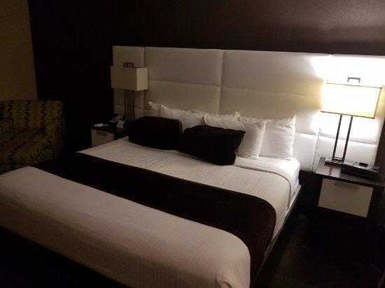 Best Western Premier Miami International Airport Hotel & Suites: 20171024_212854_large.jpg