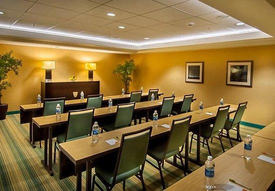 Courtyard Ocean City Oceanfront : Meeting Room