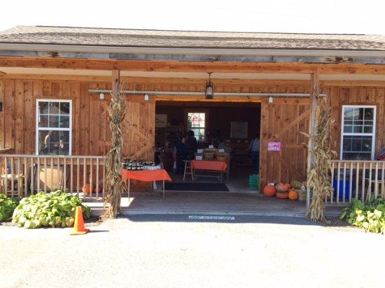 HTH Farm Market