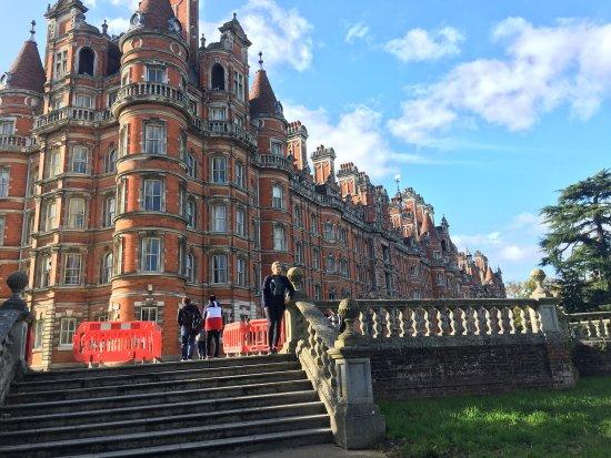 Royal Holloway Photo4 Jpg