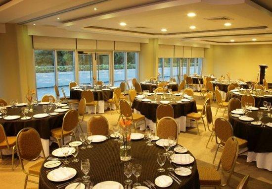 Marriott Executive Apartments Panama City, Finisterre: Gran Reino de Galicia Ballroom