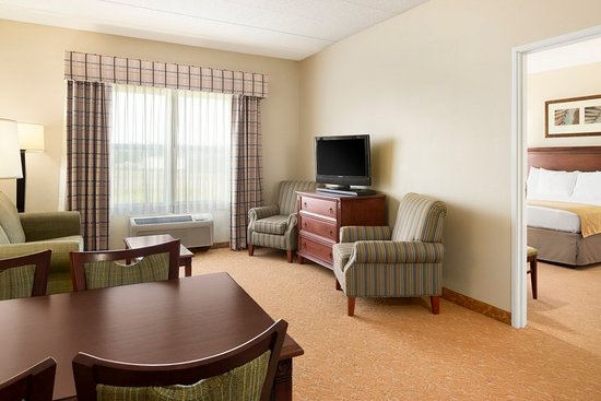 Shoreview, MN: Suite