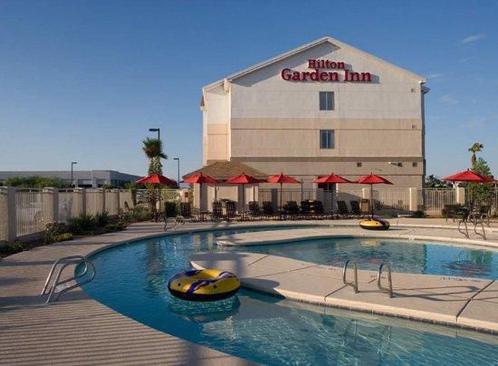 Hilton Garden Inn Tucson Airport Arizona Opiniones Comparaci N De Precios Y Fotos Del Hotel