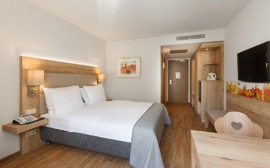هوليداي إن نومبيرج سيتي سنتر: Single Bed Guest Room
