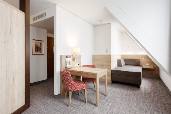 هوليداي إن نومبيرج سيتي سنتر: Guest Room