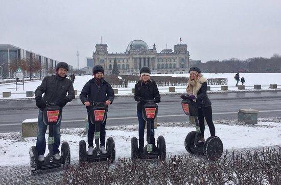 Segwayverhuur in Berlijn