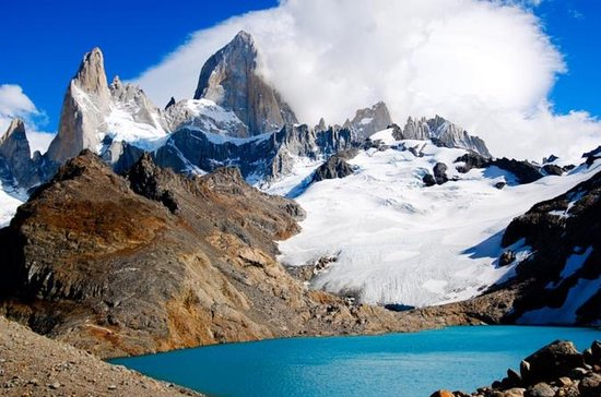El Chalten Full-Day Hiking from El...