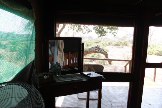 Elephant Valley Lodge foto