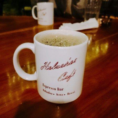 Holuakoa Cafe & Gardens : photo2.jpg