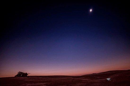 Fort Laramie Photo