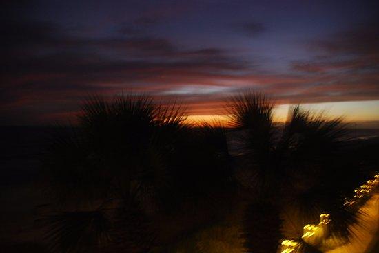 Beachside Resort Panama City Beach Foto