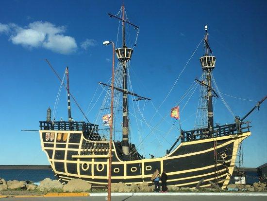 Puerto San Julian, Argentina: photo2.jpg