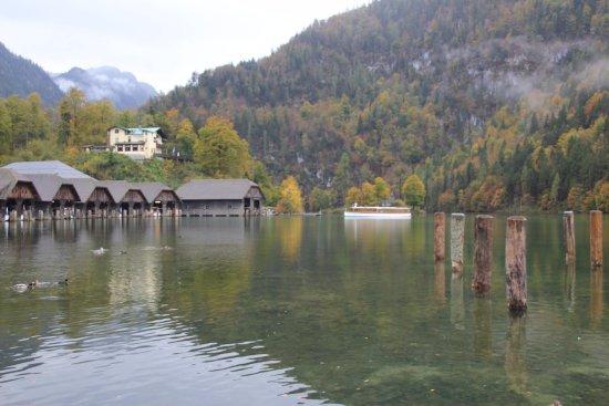 Schoenau am Koenigssee