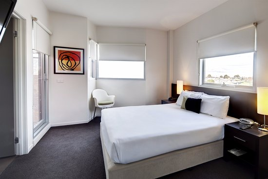 Punthill Essendon Grand Apartments: Studio Room