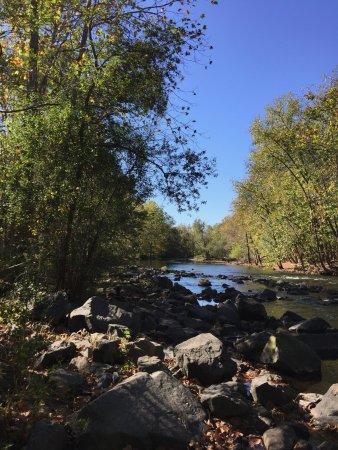 Cortlandt, Nowy Jork: Explore the river