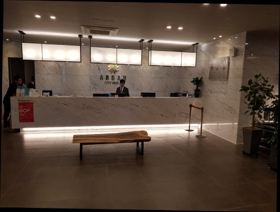 20171026 174521 picture of arban city hotel for Boutique hotel ytt nampo