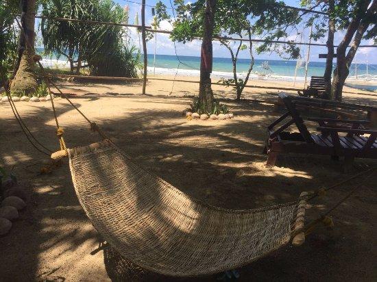 Bamboo Beach Resort Sipalay