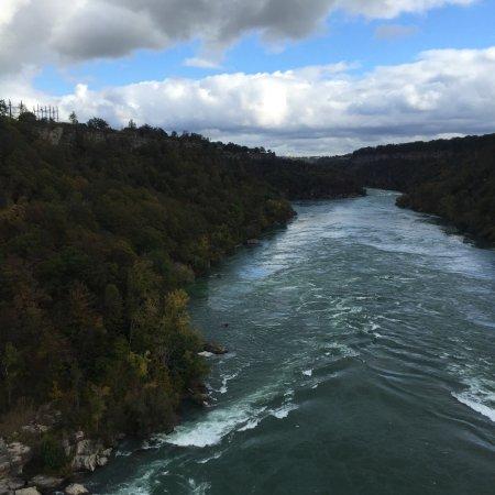 Niagara Falls Tours From Brampton