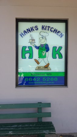 Hank's Kitchen