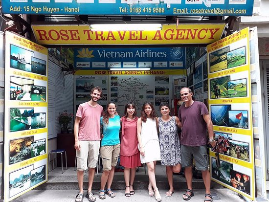 Rose Travel
