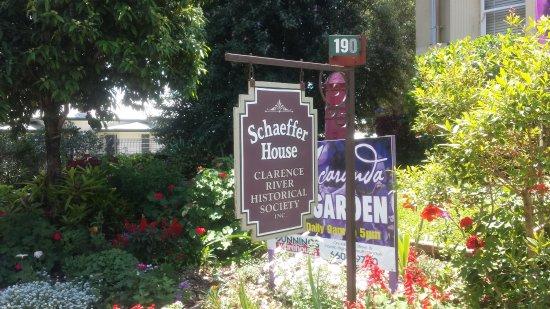 Schaeffer House Museum