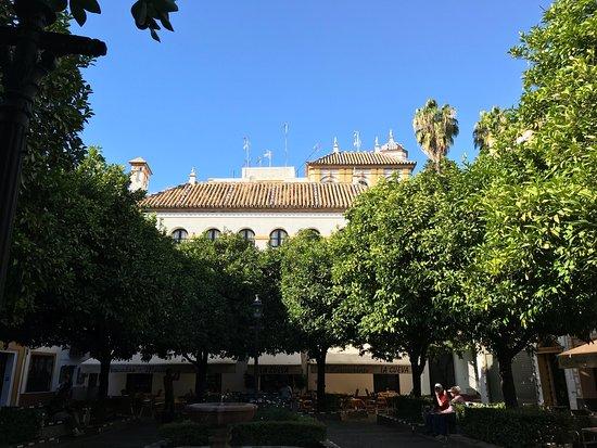 Plaza de Dona Elvira