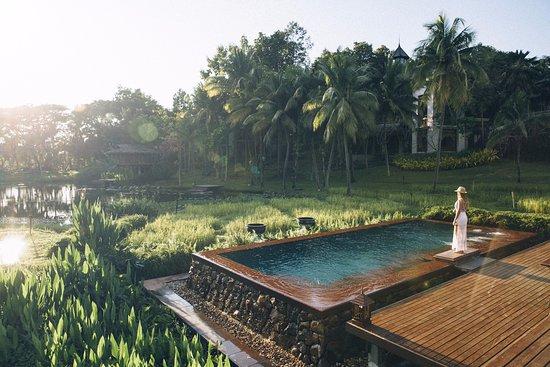 โรงแรมที่ดีที่สุดใกล้ Spa at Four Seasons Resort Chiang ...