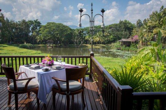 Four Seasons Resort Chiang Mai - travelocity.com