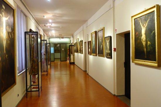Museo Scalabrini di Piacenza