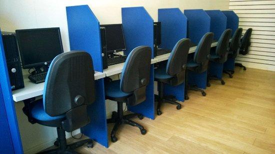 Landour Cyber Cafe