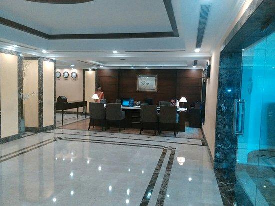Fortune Park Panchwati Hotel: TA_IMG_20171030_124958_large.jpg