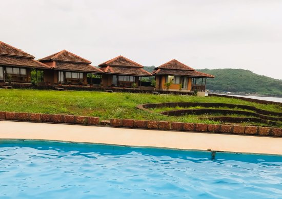 Sagar Sawali Beach Resort Ladghar Dapoli Maharashtra Hotel Reviews Photos Rate