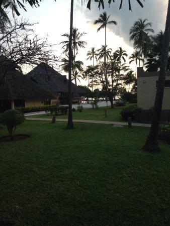 Neptune Pwani Beach Resort & Spa Photo