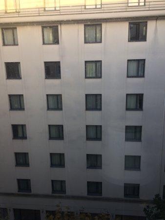 Hotel Concorde Montparnasse: photo0.jpg