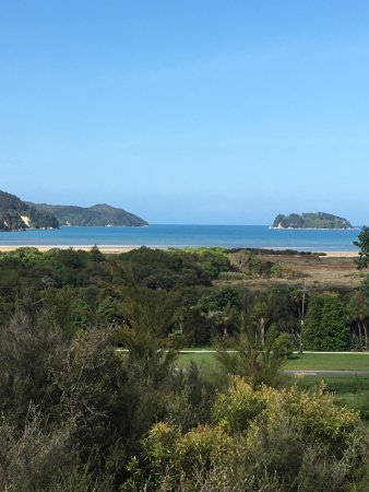 Abel Tasman Ocean View Chalets 이미지