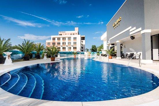 Hotel Rooms Constanta Airport Romania