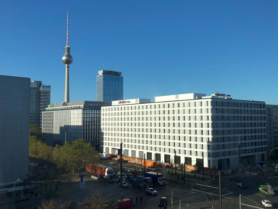 Ibis Budget Berlin Alexanderplatz: photo0.jpg