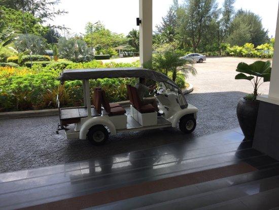Kantary Beach Hotel And Villas Khao Lak Review