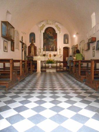 Chiesa di Sant'Erasmo (Chiesetta dei Marinai)